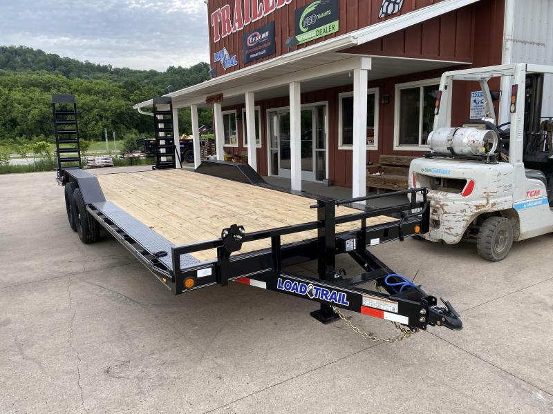 2020 Load Trail 102X22 Car Hauler