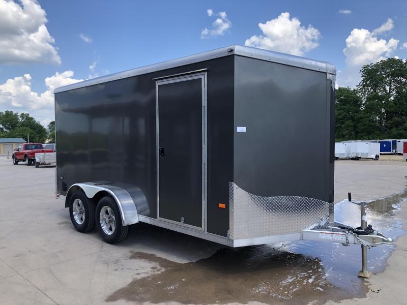2022 NEO Trailers 7X14 NAV Enclosed Cargo Trailer