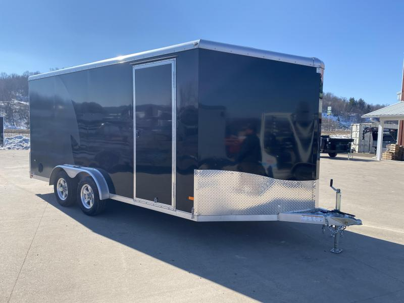 2020 NEO Trailers 7.5X16 NAMR Enclosed Cargo Trailer