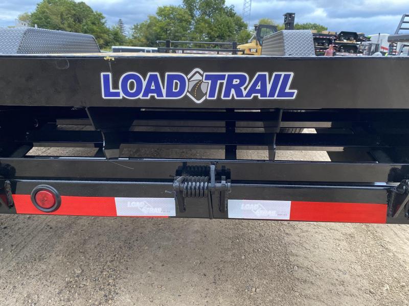 2022 Load Trail 83X24 Car Hauler