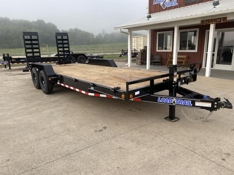 2022 Load Trail 83X22 Car Hauler