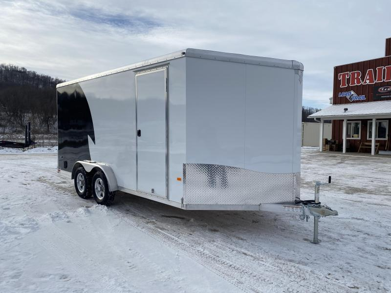 2021 NEO Trailers 7.5X16 NAMR Enclosed Cargo Trailer