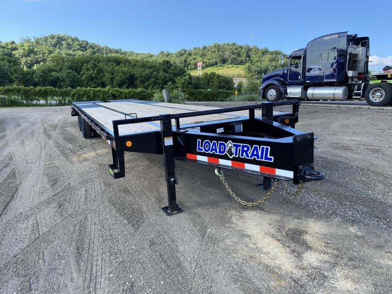 2021 Load Trail 102X32 Deckover Equipment Trailer
