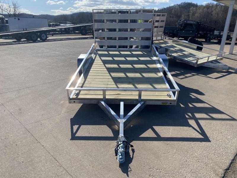 2022 Rugged Terrain 6X10 Utility Trailer