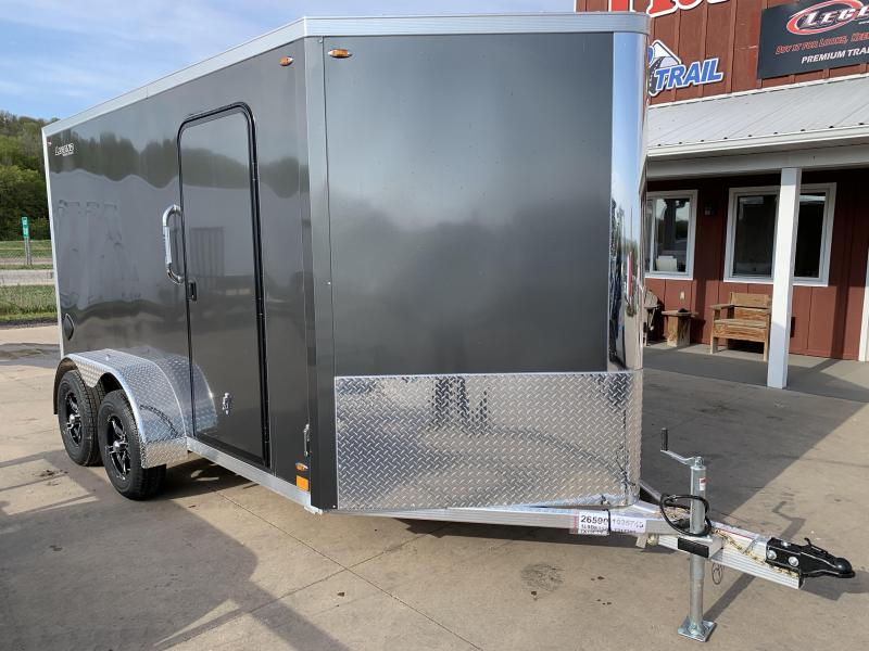 2020 Legend Trailers 7X12 Thunder Enclosed Cargo Trailer