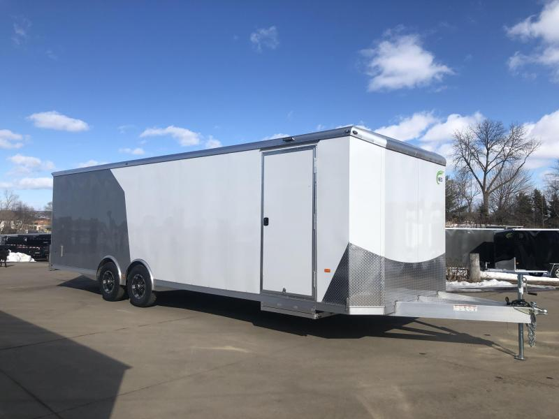 2021 NEO Trailers 8.5X28 NACX Enclosed Cargo Trailer