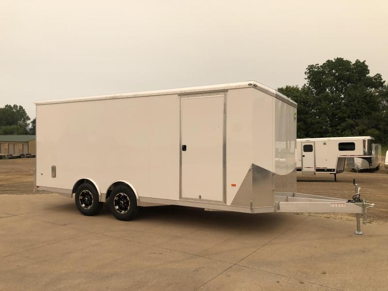 2022 NEO Trailers 8.5X20 NACX Enclosed Cargo Trailer