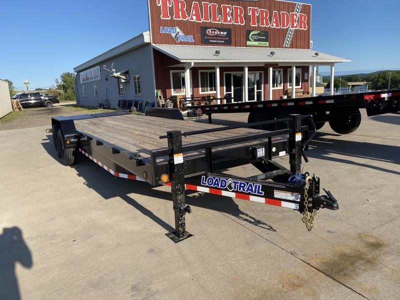 2021 Load Trail 83X24 Car Hauler