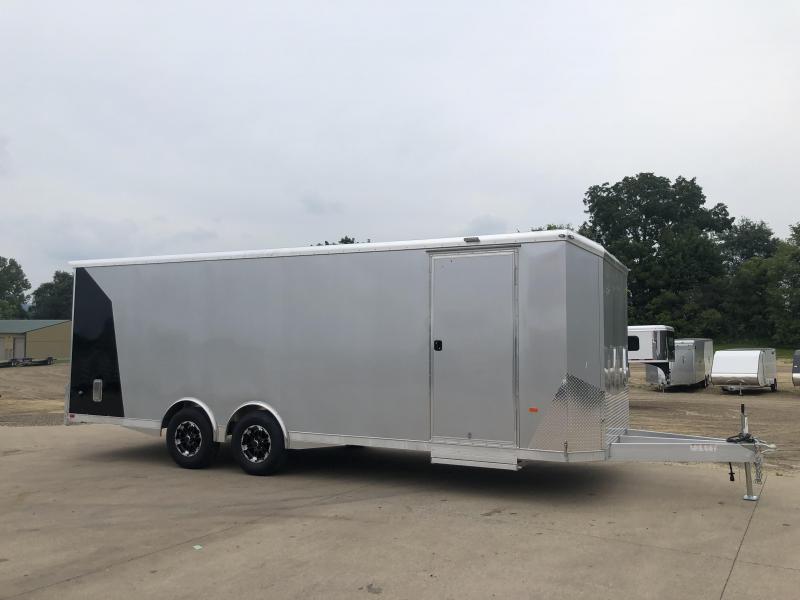 2022 NEO Trailers 8.5X24 NACX Enclosed Cargo Trailer