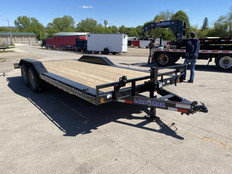 2021 Load Trail 102X20 Car Hauler
