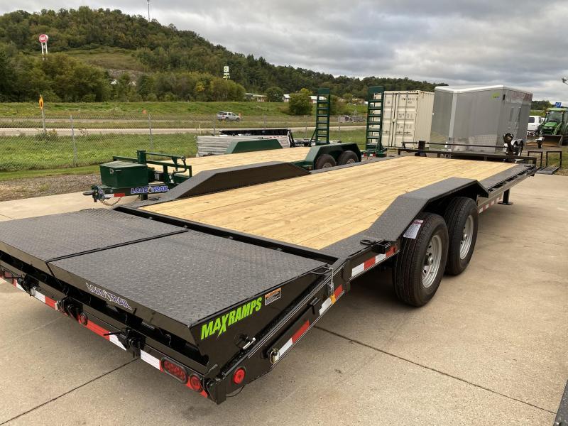 2022 Load Trail 102X24 Car Hauler