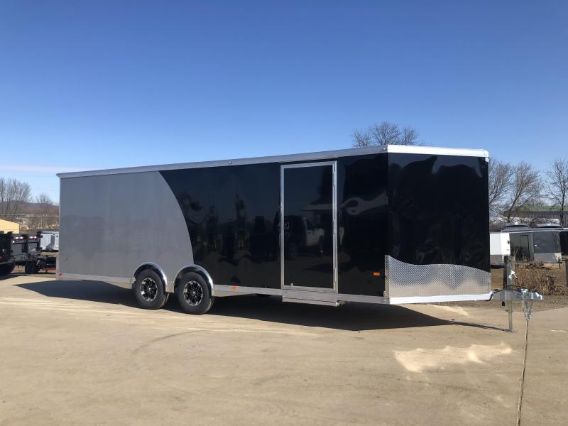 2021 NEO Trailers 8.5X24 NCBS Enclosed Cargo Trailer
