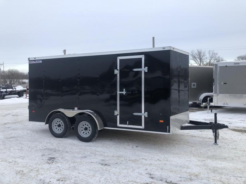 2021 Haul-About 7X14 Bobcat Enclosed Cargo Trailer