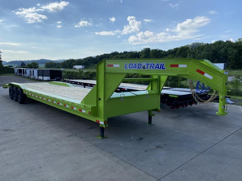 2021 Load Trail 102X36 Gooseneck Car Hauler