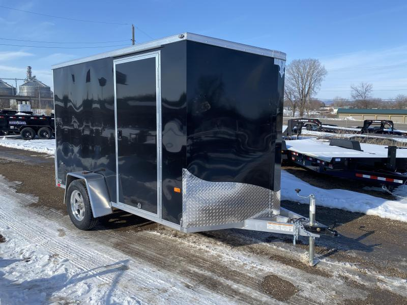2021 NEO Trailers 6X10 NAV Enclosed Cargo Trailer