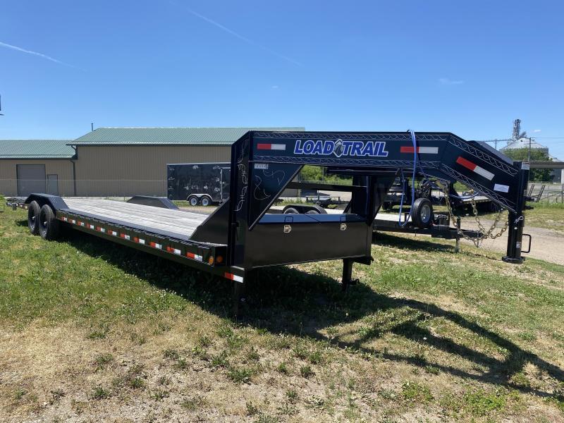 2020 Load Trail 102X32 Gooseneck Car Hauler