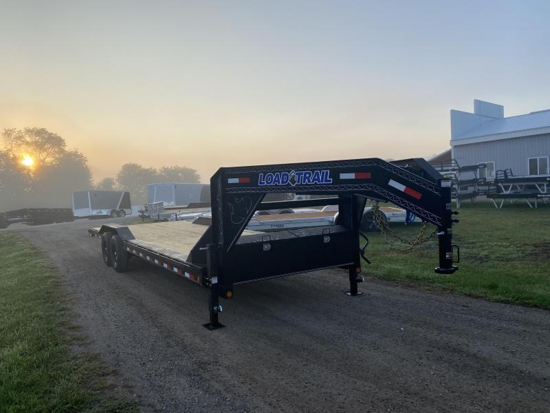 2021 Load Trail 102X26 Gooseneck Car Hauler