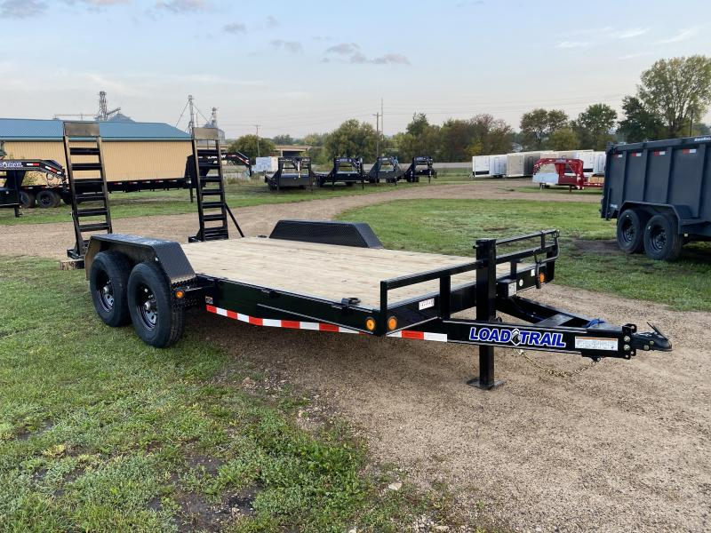 2021 Load Trail 83X16 Car Hauler