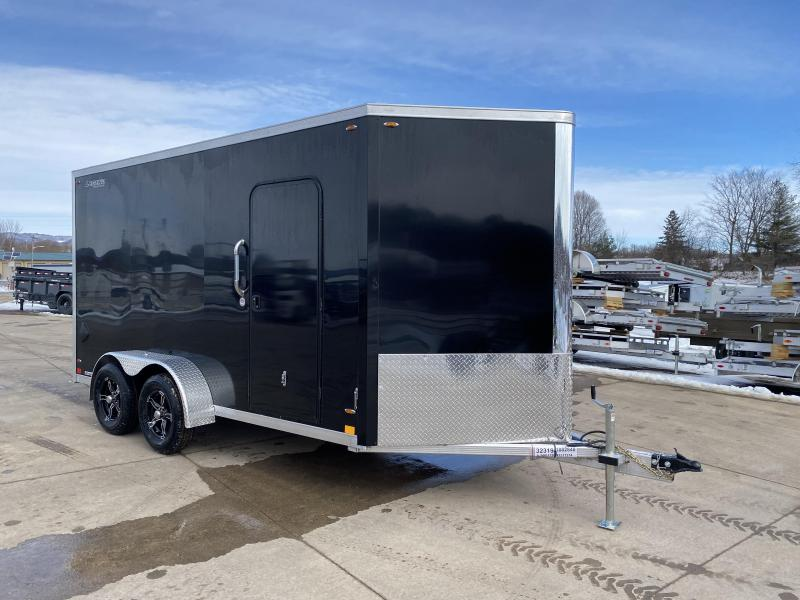 2021 Legend Trailers 7X14 FTV Enclosed Cargo Trailer