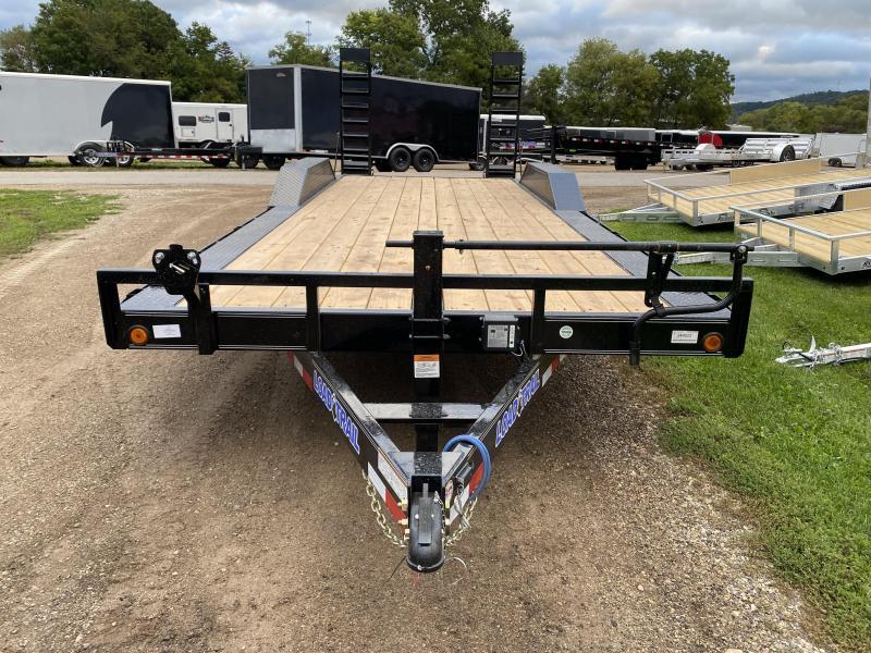 2022 Load Trail 102X20 Car Hauler