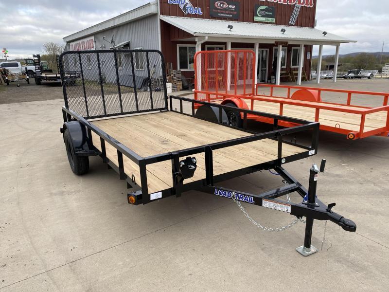 2021 Load Trail 83x12 Utility Trailer