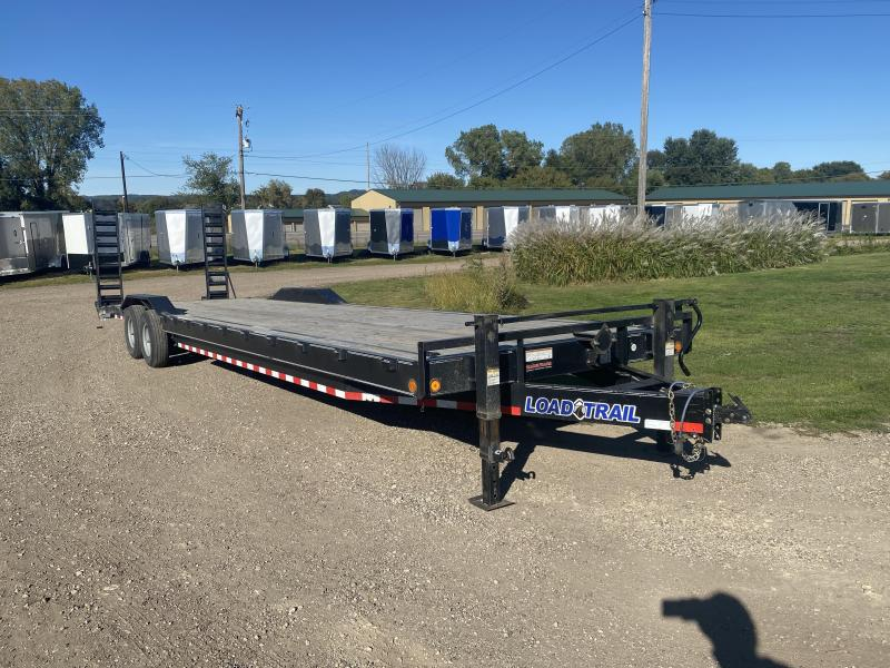 2019 Load Trail 102 X 34 Car Hauler 14000 lb