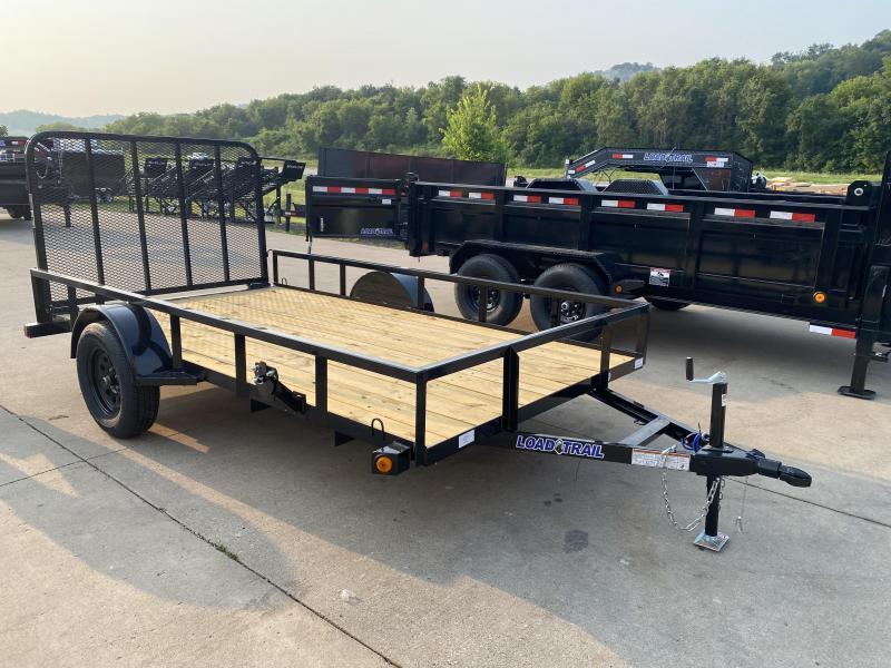 2022 Load Trail 77X12 Utility Trailer