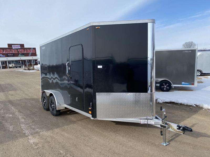 2021 Legend Trailers 7X14 FTV Enclosed Cargo Trailer