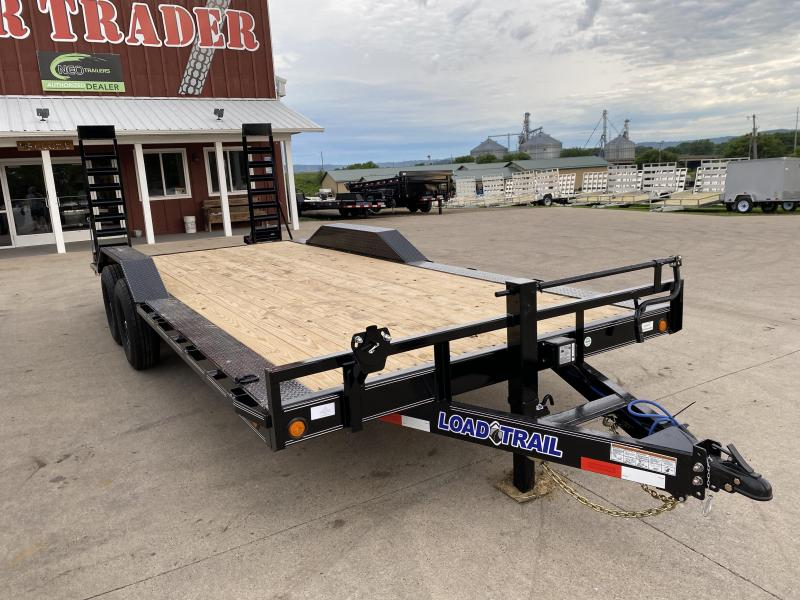 2020 Load Trail 102X20 Car Hauler