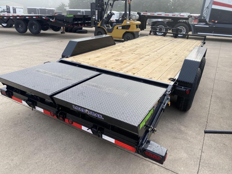 2022 Load Trail 83X20 Car Hauler