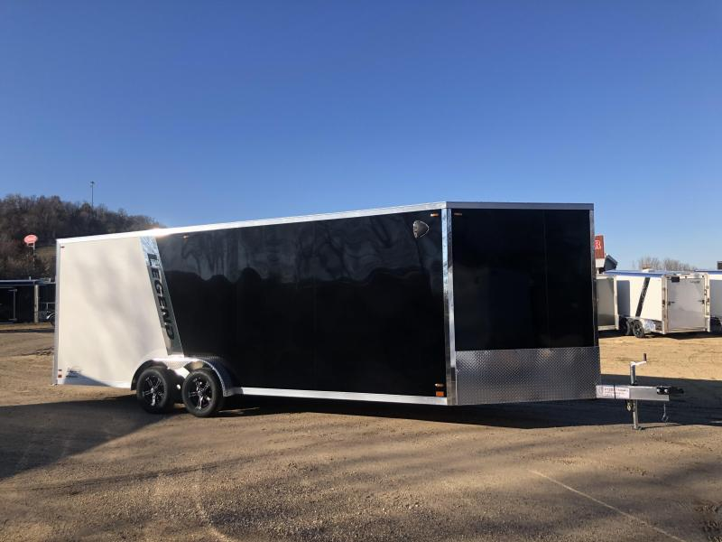 2021 Legend Trailers 7.5X27 Explorer Snowmobile Trailer
