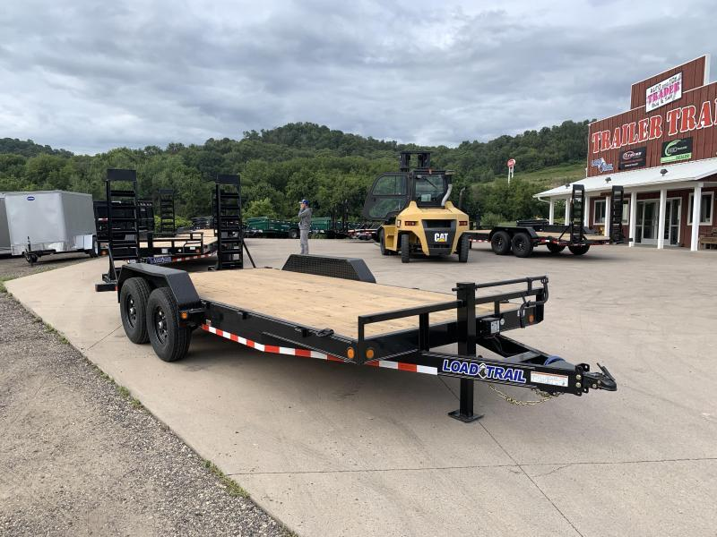 2020 Load Trail 83X18 Car Hauler