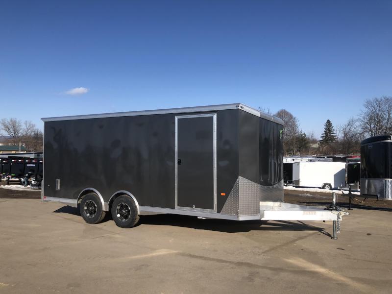 2021 NEO Trailers 8.5X20 NACX Enclosed Cargo Trailer