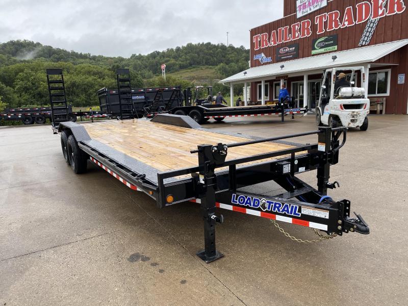 2021 Load Trail 102X24 Car Hauler