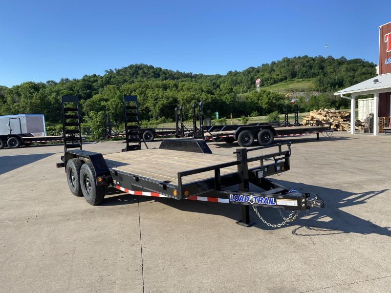 2020 Load Trail 83X16 Car Hauler