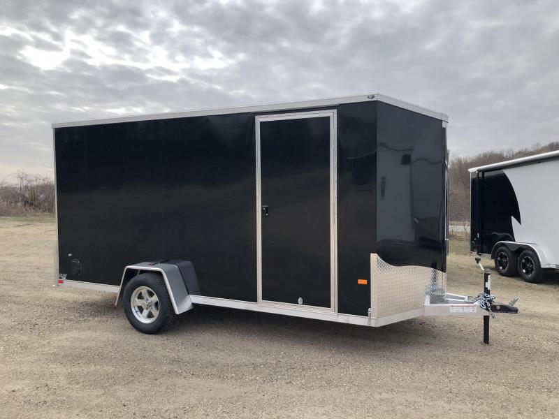 2021 NEO Trailers 6X14 NAV Enclosed Cargo Trailer