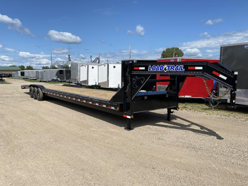 2021 Load Trail 102X44 Gooseneck Car Hauler