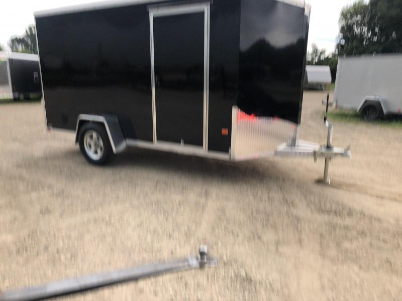2022 NEO Trailers 6X12 NAV Enclosed Cargo Trailer