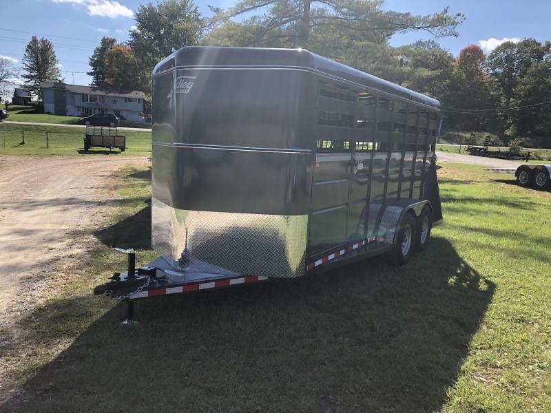 2020 Valley Trailers