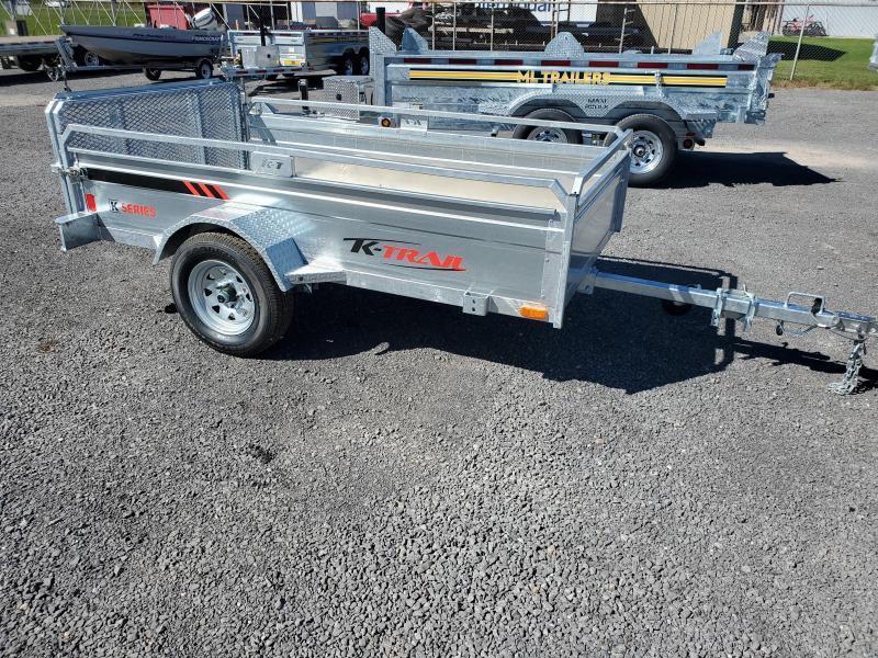 2022 K Trail 5699-S-RP Utility Trailer
