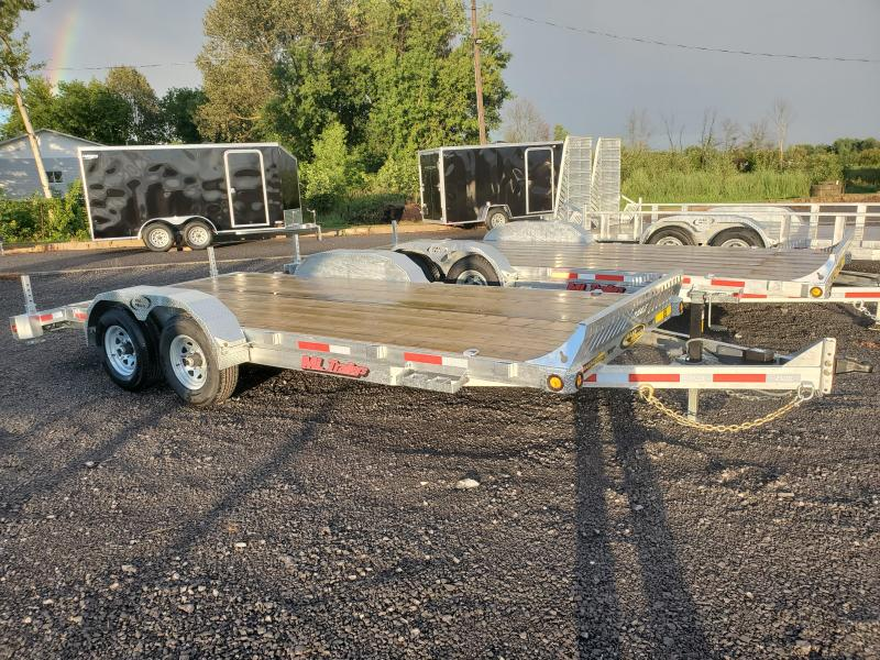2021 20' 5 Ton Car Hauler/Equipment Trailer