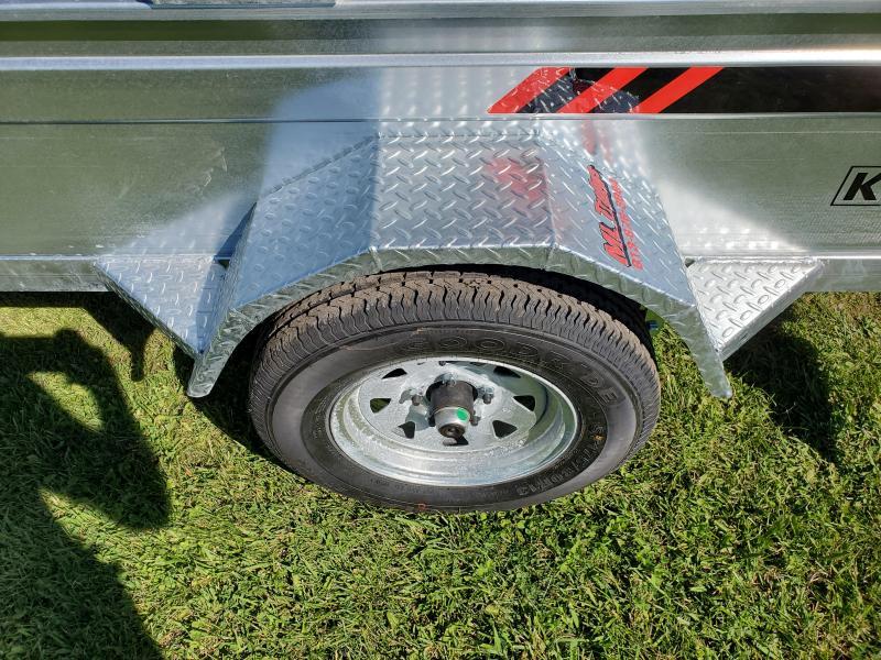 2021 K Trail 5699-S-RP Utility Trailer