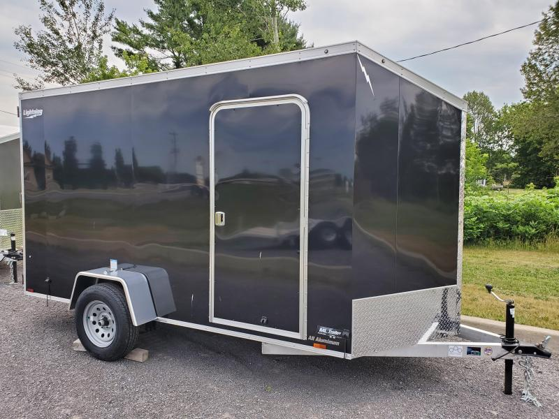 2022 Lightning Trailers LTF612SA Enclosed Cargo Trailer