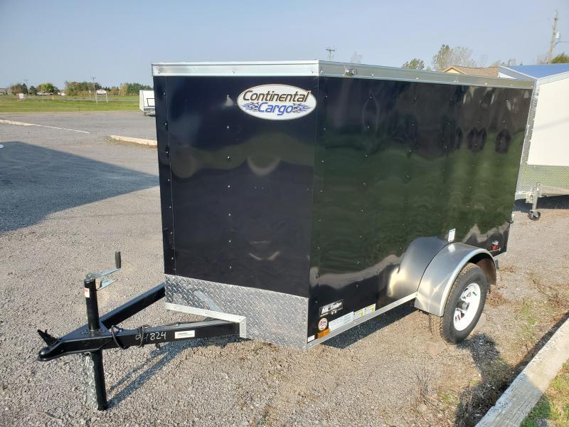 2021 Continental Cargo RS58SA Enclosed Cargo Trailer