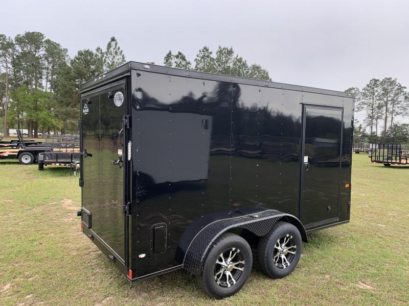 New 6x12TA Blackout Elite