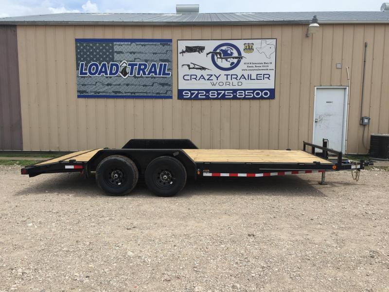 83 x 18' 2022 Load Trail