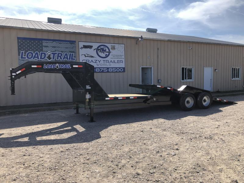 2022 Load Trail GN16 Car / Racing Trailer