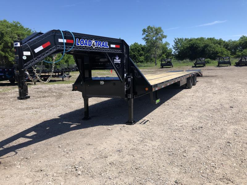 2021 Load Trail GP24 Flatbed Trailer