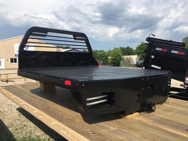 2021 SD Truck Bed