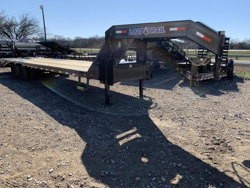 2021 Load Trail GP22 Flatbed Trailer